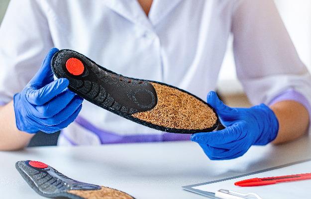 डायबिटीज के मरीजों में फुट अल्सर के खतरे को कम कर सकते हैं 3डी प्रिंटेड इनसोल: वैज्ञानिक