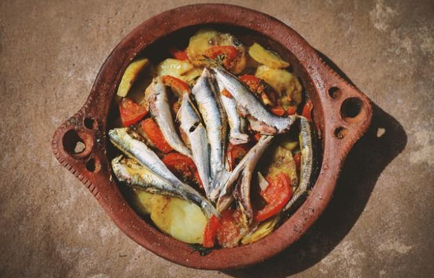Best fish to eat in India