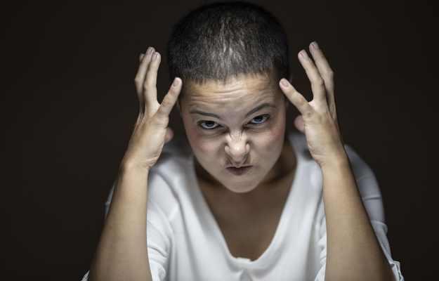 अध्ययन : जानें क्यों नींद की कमी से बढ़ता है गुस्सा