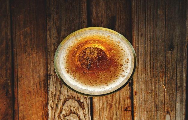 उच्च रक्तचाप के लिए फायदेमंद है यह खास ड्रिंक