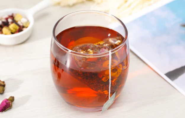 रूइबोस टी के फायदे और नुकसान - Benefits Side Effects of Rooibos Tea in Hindi