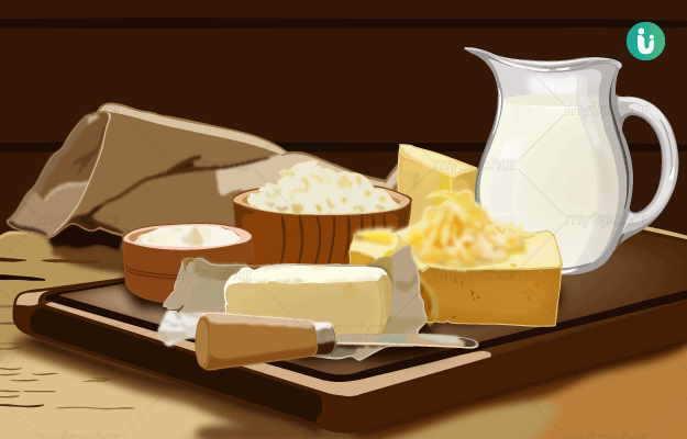 हड्डियों को मजबूत बनाने के लिए क्या खाएं - Osteoporosis Diet in Hindi