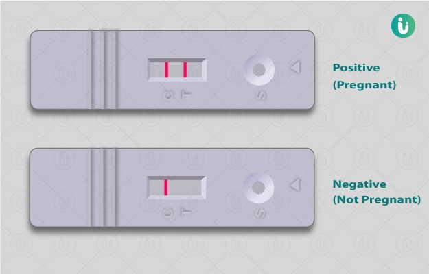 प्रेगनेंसी टेस्ट किट - Pregnancy Test Kit in Hindi