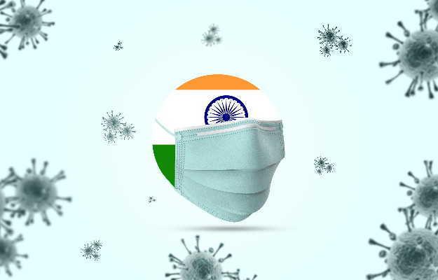 3.14 लाख कोविड-19 मामलों के साथ भारत में पूरे विश्व का अब तक की सबसे बड़ी दैनिक बढ़ोतरी
