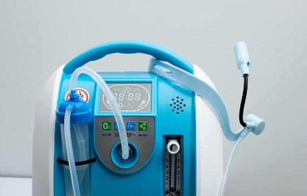 ऑक्सीजन कंसंट्रेटर क्या है