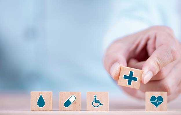 What does health insurance cover
