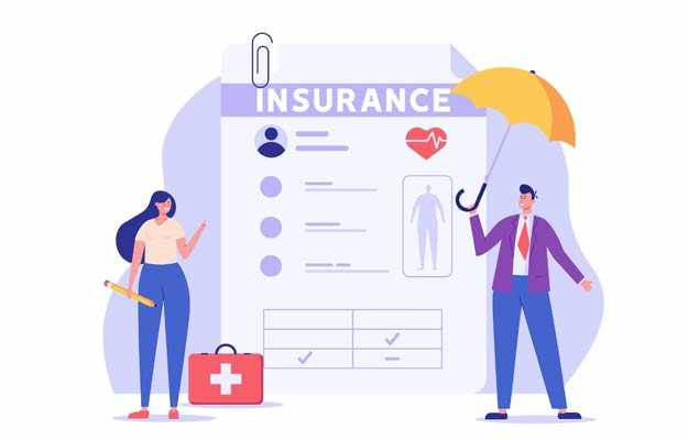 हेल्थ इन्शुरन्स और लाइफ इन्शुरन्स में अंतर - Difference between health insurance and life insurance in Hindi