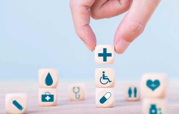 टॉप-अप हेल्थ इंश्योरेंस - Top-up health insurance in Hindi