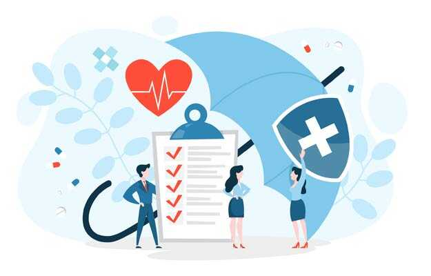 Coverage in myUpchar Bima Plus Insurance