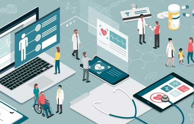 The difference between network and non-network hospitals in health insurance