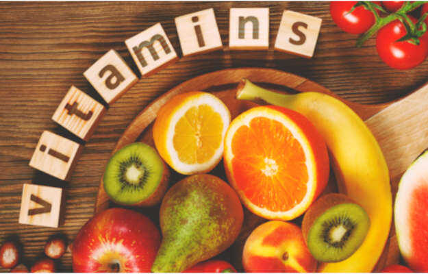 इम्यूनिटी मजबूत करने वाले विटामिन - Which vitamins boost immunity in Hindi?