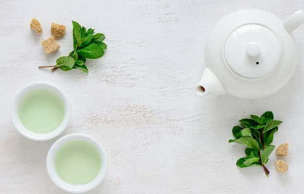 Green Tea Benefits, Side Effects and Use