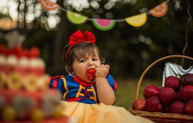 एक साल के बच्चे को क्या खिलाना चाहिए