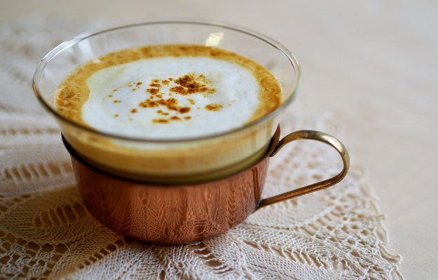 Turmeric Milk: Benefits and side effects