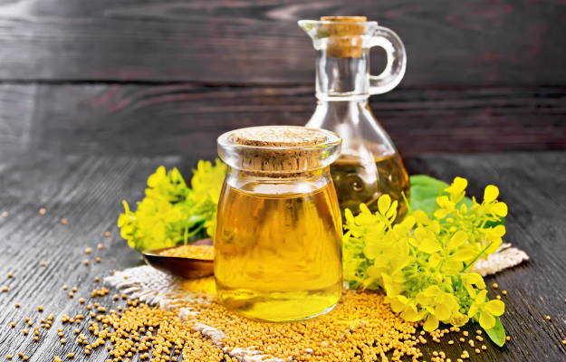 সরিষার তেল উপকার, ব্যবহার এবং পার্শ্বপ্রতিক্রিয়া  - Mustard Oil Benefits, Uses and Side Effects in Bengali