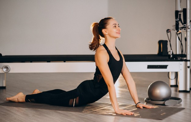 Pilates: Types, benefits, side effects and precautions