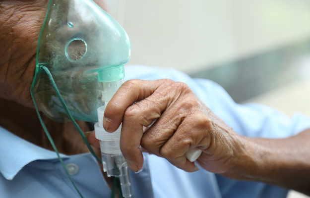 विश्व सीओपीडी दिवस : सांस लेने में हो रही है परेशानी तो सावधान