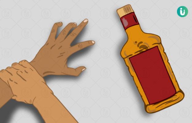 शराब की लत से छुटकारा दिला सकता है केटामिन ड्रग